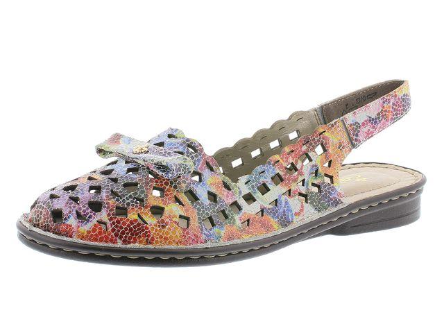 Rieker cipő - 48475-90