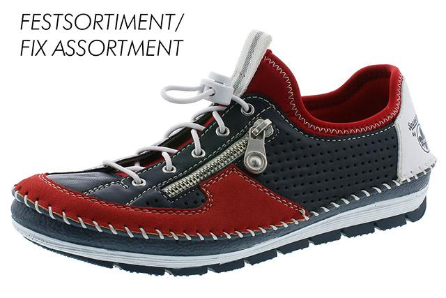 Rieker cipő - 49666-33