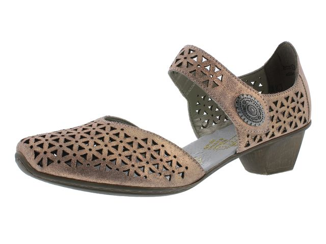 Rieker cipő - 49766-31