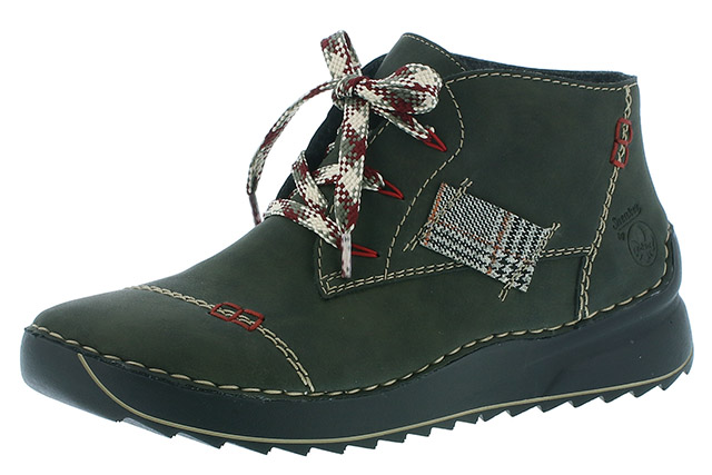 Rieker cipő - 51534-54