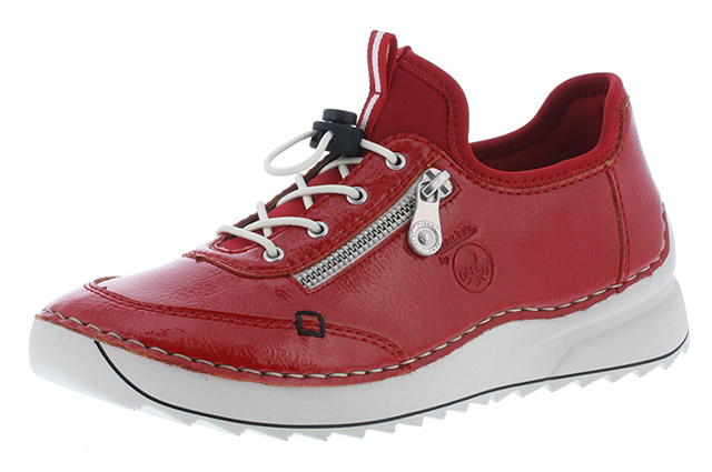 Rieker cipő - 51562-33