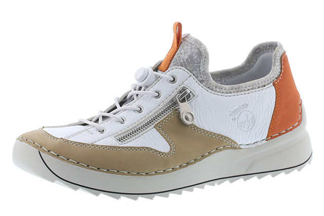 Rieker cipő - 51564-62