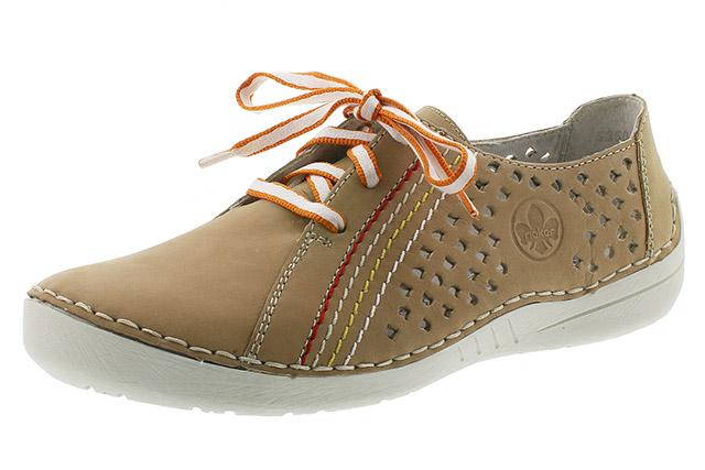 Rieker cipő - 52505-60