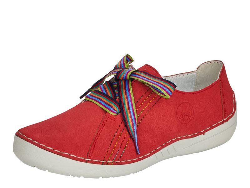 Rieker cipő - 52508-33