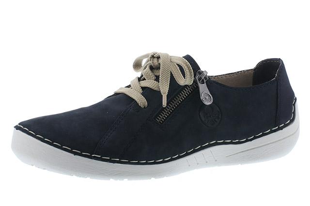 Rieker cipő - 52511-14