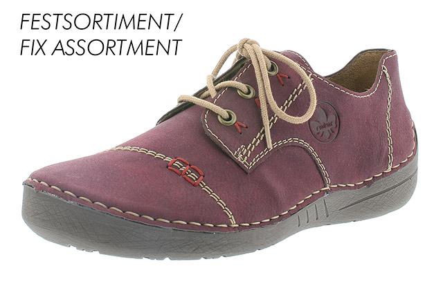 Rieker cipő - 52520-35