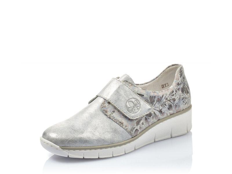 Rieker cipő - 53752-80