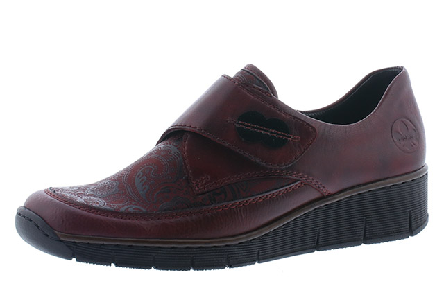 Rieker cipő - 537C0-35