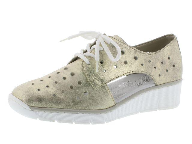 Rieker cipő - 537P5-62
