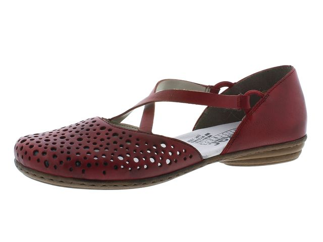 Rieker cipő - 53955-34