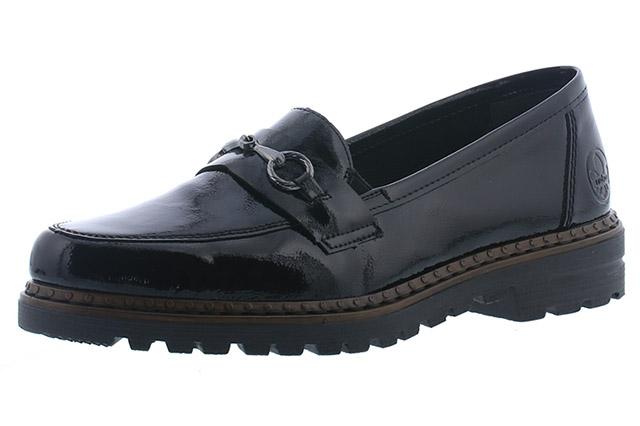 Rieker cipő - 54862-00