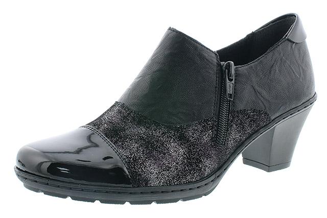 Rieker cipő - 57173-01