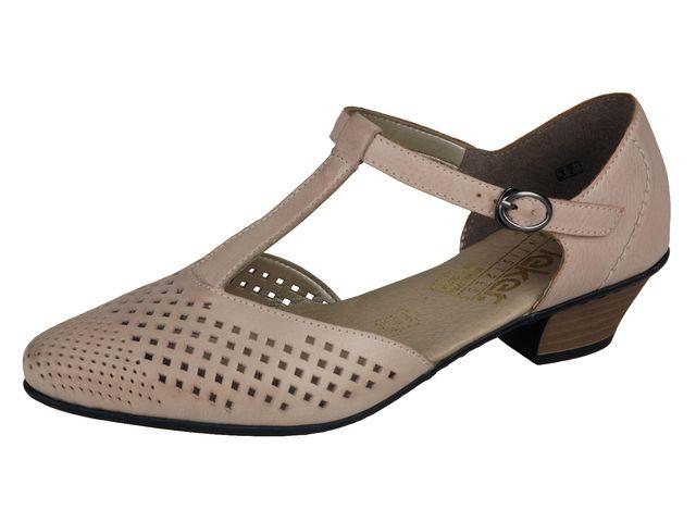 Rieker cipő - 58055-31