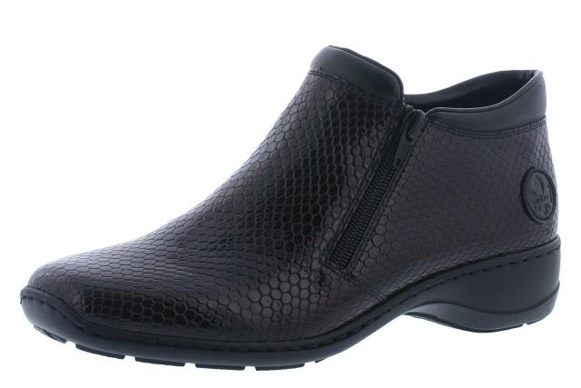 Rieker cipő - 58392-35
