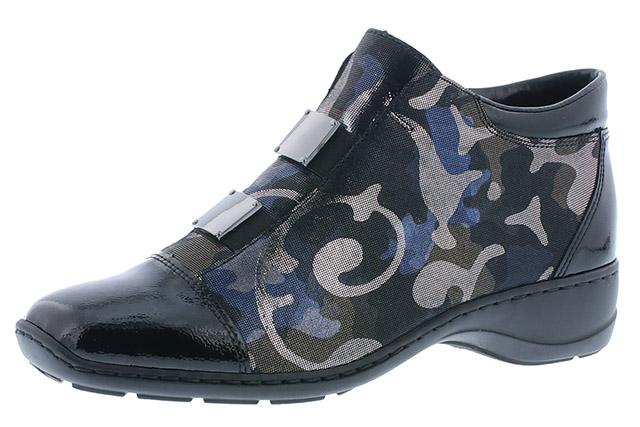 Rieker cipő - 58398-00