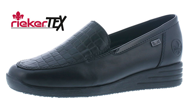 Rieker cipő - 58450-00