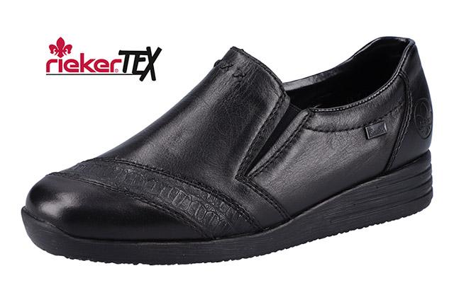 Rieker cipő - 58462-00