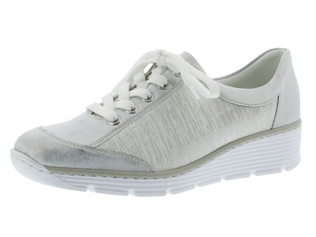 Rieker cipő - 587P0-80