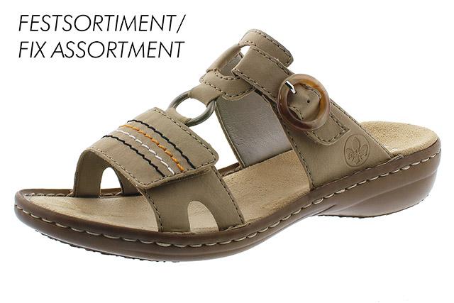 Rieker cipő - 60825-60