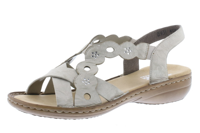 Rieker cipő - 60865-60