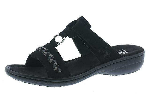 Rieker cipő - 60888-00
