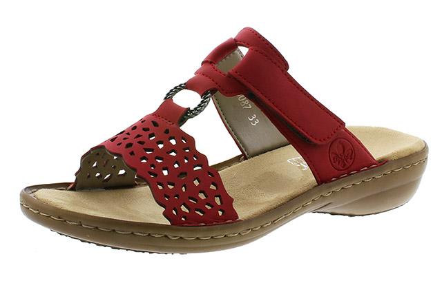 Rieker cipő - 608A7-33