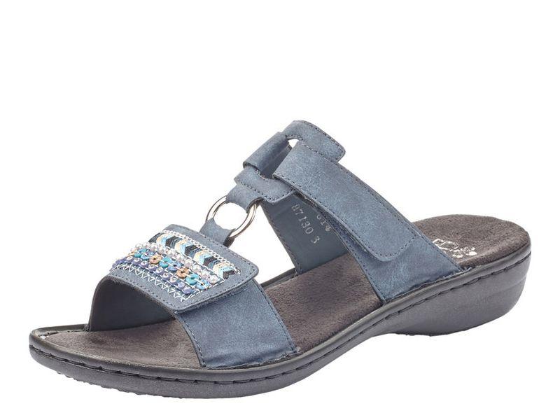 Rieker cipő - 608P6-14