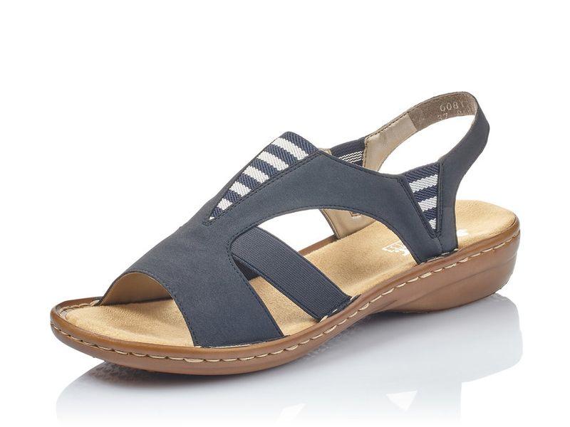 Rieker cipő - 608Y7-14