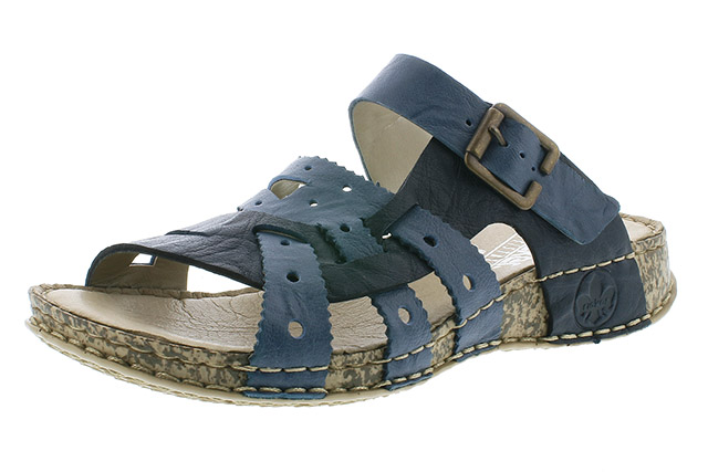 Rieker cipő - 61185-12
