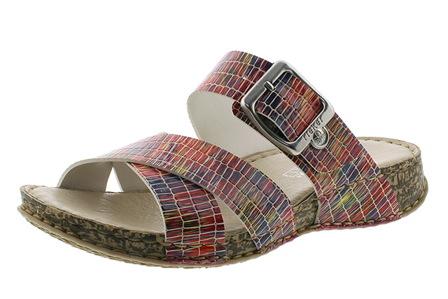 Rieker cipő - 61198-90