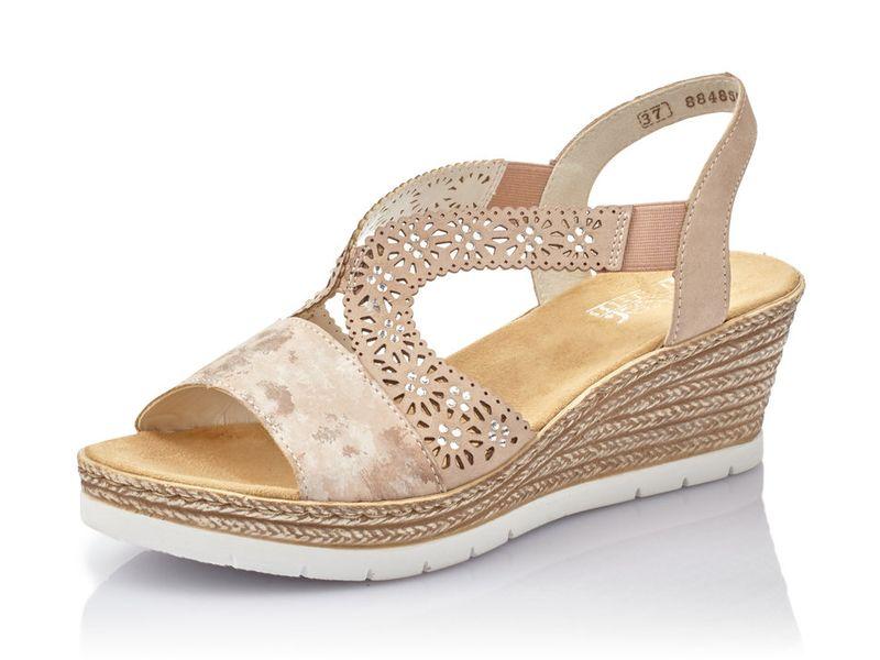 Rieker cipő - 61916-31