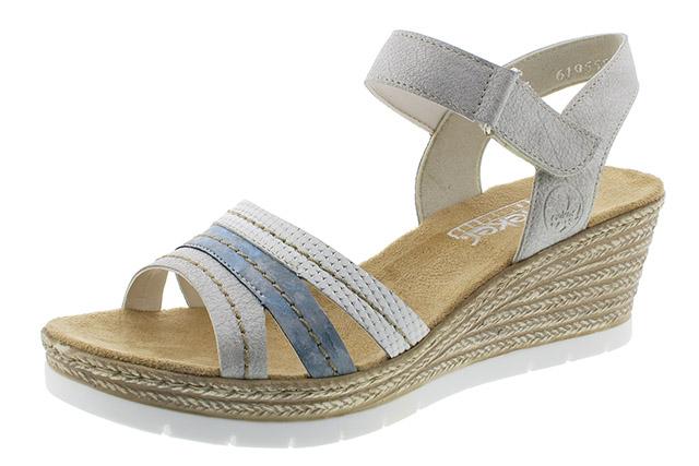 Rieker cipő - 61955-80