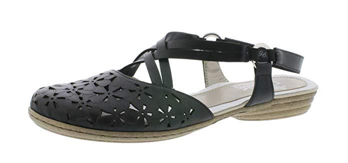 Rieker cipő - 53996-00