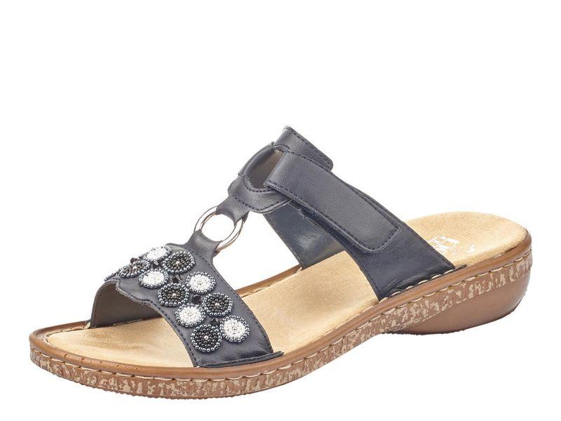 Rieker cipő - 62828-14