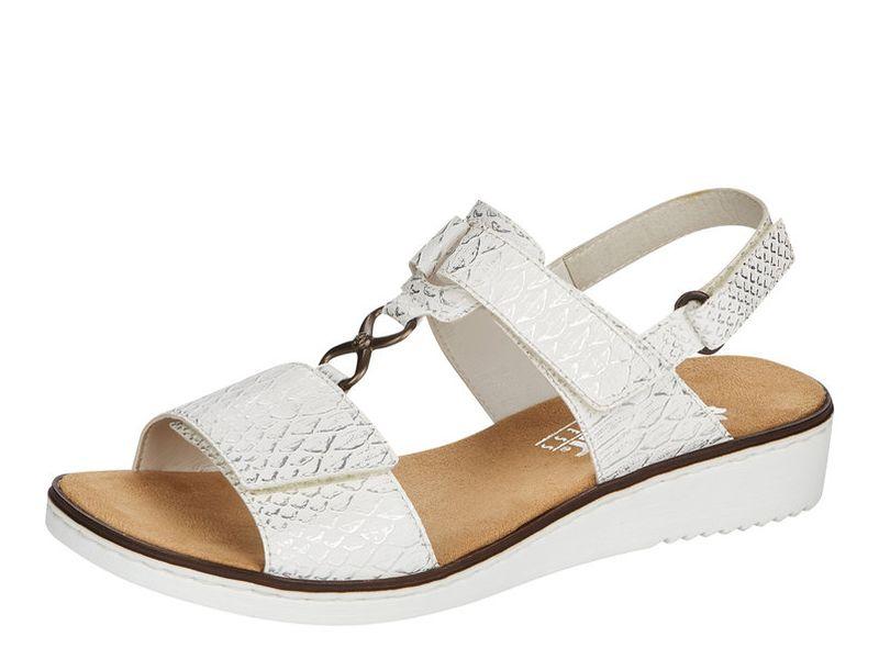 Rieker cipő - 63687-80