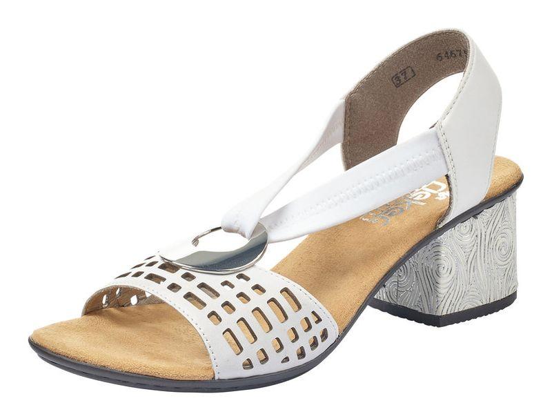 Rieker cipő - 64675-80