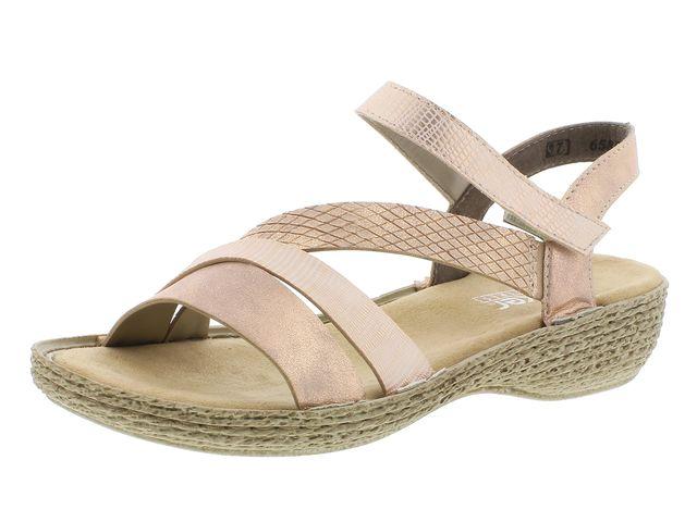Rieker cipő - 65856-90