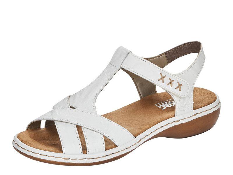 Rieker cipő - 65919-80