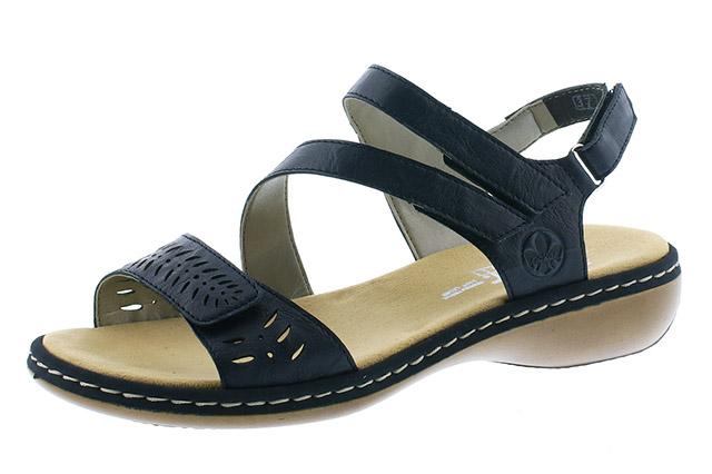 Rieker cipő - 65977-14