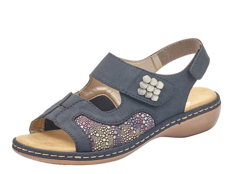 Rieker cipő - 65989-14