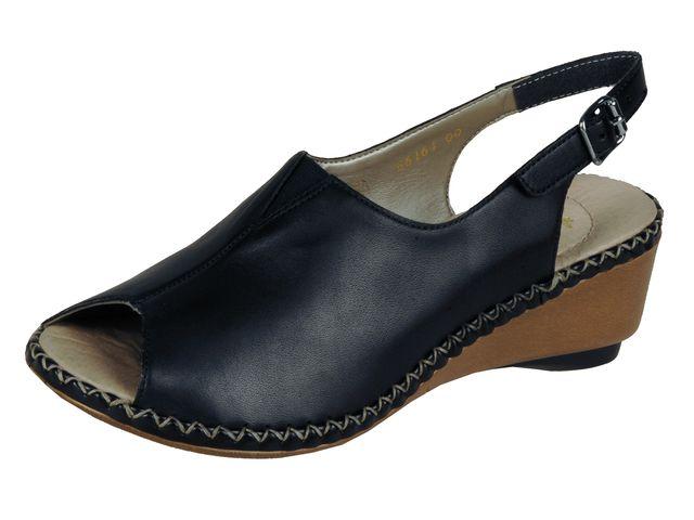 Rieker cipő - 66164-00
