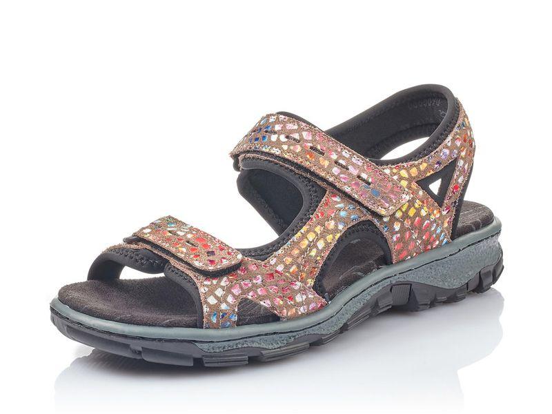 Rieker cipő - 68866-90