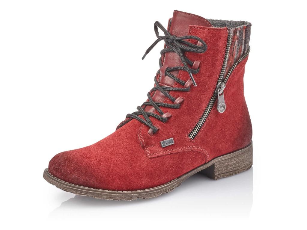 Rieker cipő - 70840-35