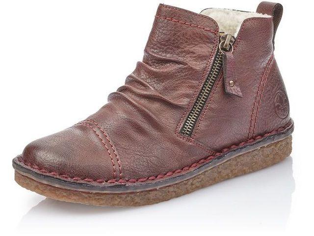 Rieker cipő - 70952-35
