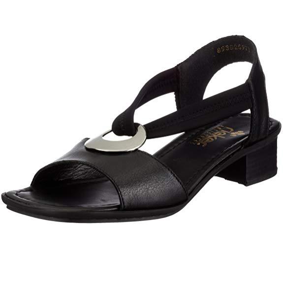 Rieker cipő - 62662-01