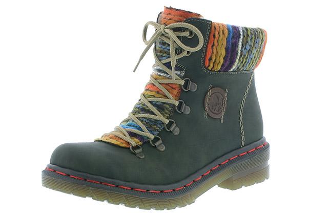 Rieker cipő - 76243-54