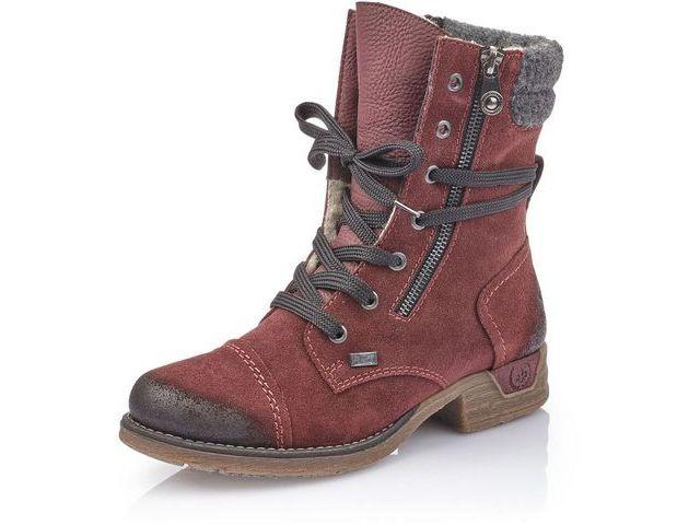 Rieker cipő - 79633-36