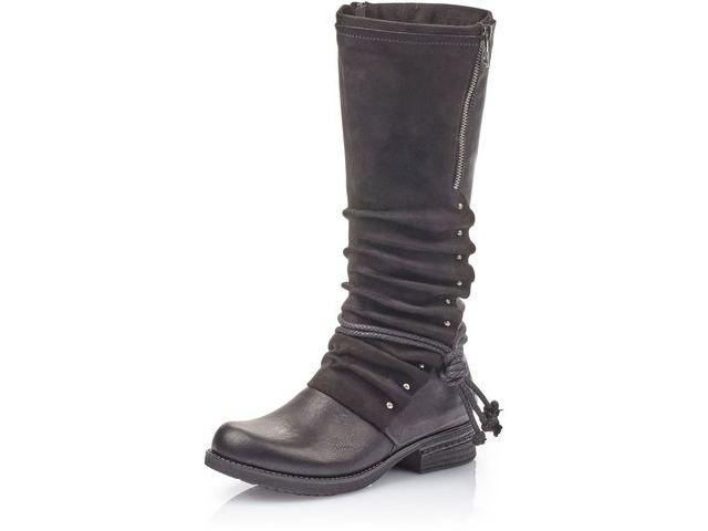 Rieker cipő - 93273-00