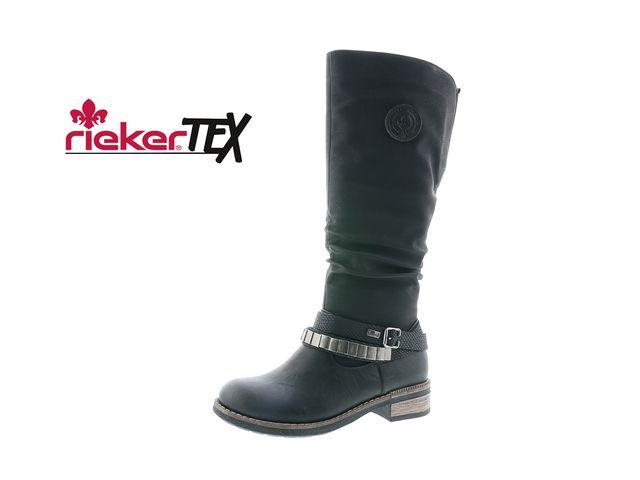 Rieker cipő - 94661-00