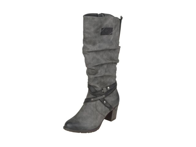 Rieker cipő - 96054-45